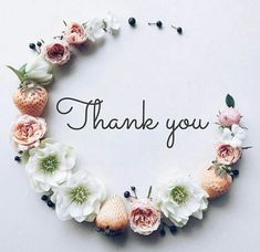 Thank you so much Francesca for choosing my board and to all you lovely ladies for taking the time to pin such lovely pins xx Thank U Cards, Thank You Wishes, Thank You Quotes, Flower Words, My Flower, Flower Art, Birthday Greetings, Birthday Wishes, Happy Birthday