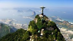 Welcome to Brazil! Are you ready? <3