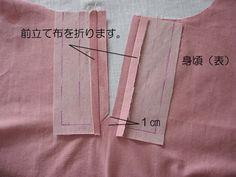 Conseguir CoMo Que 5 de las Lecciones de costura tapeta