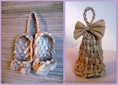 Лапти,кукурузное плетение – 117 фотографий