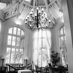 One day I'm going to build a house that looks JUST like this inside