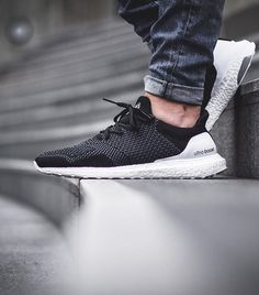 Hypebeast x adidas Ultra Boost 'Uncaged'