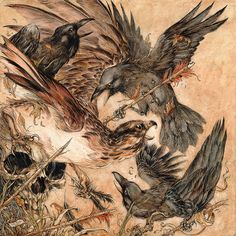 """Preview: Allison Sommers, Jeremy Hush and Susannah Kelly's """"Irresistible Atrophy"""" at Antler Gallery 