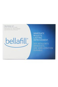 Bellafill Injectable Facial Filler- best injectible collagen filler 2016 works for 5 years! Cost is around $1000
