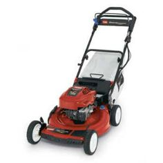 electric lawn mower repair manual