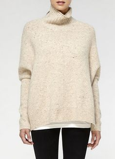 My kind of woolly jumper..