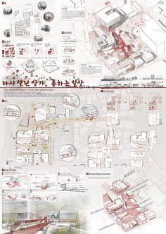 Landscape Architecture Presentation Layout Cities Ideas For 2019 Architecture Collage, Architecture Board, Concept Architecture, Architecture Design, Architecture Definition, Enterprise Architecture, Paris Architecture, Landscape Architecture, Urban Design Concept