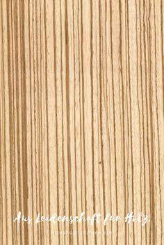 Furniere Zebrano | Veneers Zebrano  | Botanischer Name/Botanical Name: Microberlinia brazzavillensis Material, Home Decor, Timber Wood, Pictures, Decoration Home, Room Decor, Home Interior Design, Home Decoration, Interior Design