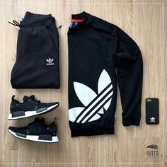 Mens Clothing Ideas – Stylish Mens Clothes That Any Guy Would Love Swag Outfits Men, Outfits For Teens, Sport Outfits, Dress Outfits, Nike Outfits For Men, Casual Outfits, Gq Style, Mode Style, Hype Clothing