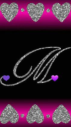 V by gizzzi Monogram Wallpaper, Bling Wallpaper, Alphabet Wallpaper, Name Wallpaper, Flower Phone Wallpaper, Pink Wallpaper Iphone, Heart Wallpaper, Butterfly Wallpaper, Cellphone Wallpaper