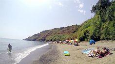 La Caleta de Maro, Nerja - Costa del Sol (Espagne)
