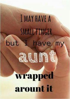 Very proud Auntie Amber xxxx