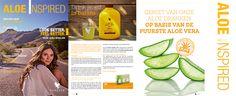 Product Magazine Aloe Inspired nu verkrijgbaar!