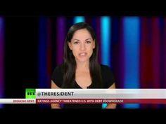 ▶ The Resident: Society Literally Feeding Us Crap - YouTube