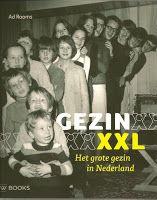 Manager van het gezin: Gezin XXL - Het grote gezin in Nederland