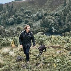 MADAINN MHATH!! @barbour had posted this pic of Sam yesterday on their Twitter page, I just didn't get around to post it then already. Hope it's okay if I do it now!!! HAPPY FRIDAY EVERYONE!!! #WeekendVibes •••••••••••••••••••••••••••••••••• #SamHeughan #Scot #SexySam #Scotland #Scottish #JAMMF #JamieFraser #Jamie #Outlander #OutlanderStarz #HotScot #Actor #Sam #Sexy #Sheugs #StudMuffin #Random #KingOfMen #Perfection #Ginger #Redhead #Love #GingerGod #nofilter #Barbour #Photoshoot