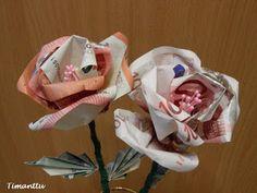 Rahaisat ruusut