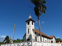 Igreja Catolica - Canoinhas / SC
