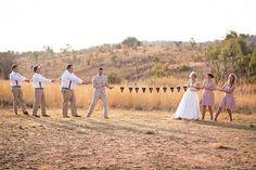 Wedding Photo Ideas and Poses - Wedding Party (11)