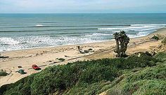Old Man's San Onofre