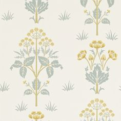 The wallpaper Meadow Sweet - 210350 from William Morris is wallpaper with the dimensions m x m. The wallpaper Meadow Sweet - 210350 belongs to the pop William Morris Wallpaper, Morris Wallpapers, William Morris Tapet, Vintage Style Wallpaper, Classic Wallpaper, Wallpaper Online, New Wallpaper, Interior Wallpaper, Bedroom Wallpaper