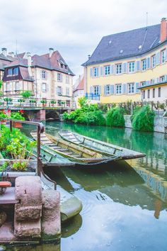 A Planning Guide To Colmar, France - The Bucket List Narratives