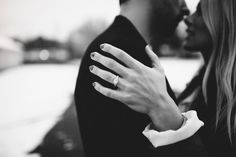 HowHeAsked – Marriage Proposal Ideas Christmas Engagement