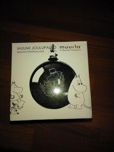 Muumipallo Pappa
