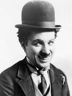 Charlie Chaplin's Divorce Papers Up For Sale