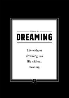 Dreaming | byjohannalehtinenshop