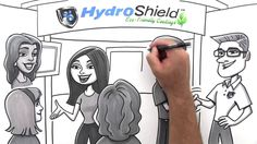 HydroShield Business Opportunity