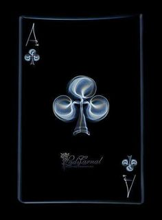 Ace-of-Clubs by Lady Carnal at deviantart