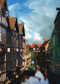 Canterbury England | Canterbury, England
