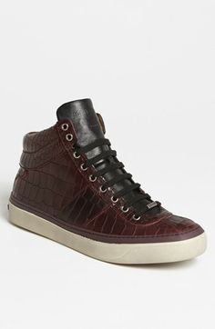 Jimmy Choo 'Belgravi' Sneaker available at #Nordstrom