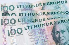 «Τα μετρητά παραμένουν σημαντικό μέσο πληρωμών στις αγορές πολλών χωρών, αυτό όμως δεν ισχύει πλέον στη Σουηδία. Η χρήση μετρητών είναι περιορισμένη και μειώνεται ταχύτατα» λέει ο Νίκλας Άρβιντσον …