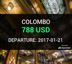 Flight from Houston to Colombo by Singapore Airlines    BOOK NOW >>>