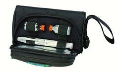 Diabetes Care Medicool Pen Plus Diabetic Insulin Travel Case Cooler Pack Wallet Black Holder Types Of Diabetes, Diabetes Care, Diabetes Supplies, Packing A Cooler, Diabetes In Children, Best Wallet, Cool Cases, Diabetes Management, Pen Case