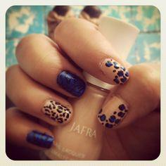 Decoración de uñas !!!