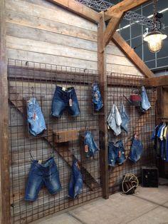 #SS15 collection @modefabriek #PetrolIndustries #fashion