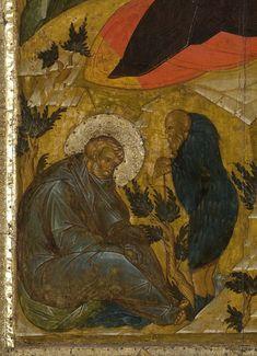 Iconostas Rusia sec. Byzantine Icons, Byzantine Art, Russian Ark, Orthodox Icons, Sacred Art, Christianity, Medieval, Images, Religion