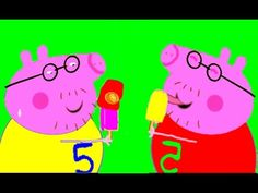 Peppa Pig English Episodes Daddy Compilation & Peppa's Full Episodes! Video for Kids and Toddlers - YouTube