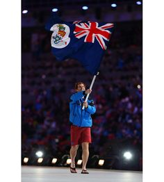Some it was worn by Shaun White. Won't you join us for the best and worst dressed teams of the 2014 Winter Olympics? Cayman Islands Flag, Olympics Opening Ceremony, Shaun White, Olympic Team, Winter Olympics, Cool Style, Sotchi 2014, Russia, February