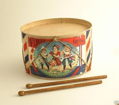 patriotic Drums Bethany Lowe - Google Search