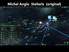 MICHEL Angio -  Stellaris (original)