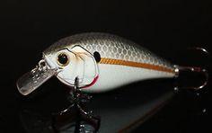 New 6th Sense Crush 50X Crankbait Lure *NEW FOR 2013* Dives 2-5ft , 1.5 met. | | |