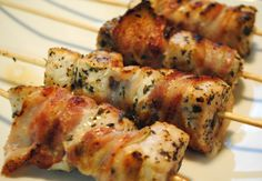 club swordfish brochettes spanish style portuguese swordfish skewers ...
