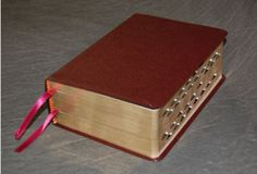 The King James Version of the Bible, The Book of Mormon, The Doctrine & Covenants, the Pearl of Great Price