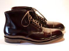 Alden Naval boot 4060H