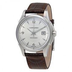 Hamilton Jazzmaster Viewmatic Automatic Men's Watch H32515555