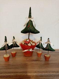 My Works, Planter Pots